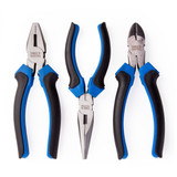Buy Tried + Tested TT233 Plier Set 16cm (3 Piece) at Toolstop