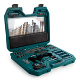 Makita P-90370 Trade Pro Combination Power Drill Accessory Set (120 Piece) - 3