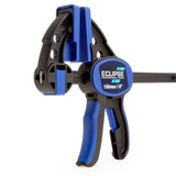 Eclipse EOHBC6 One Handed Bar Clamp & Spreader 6in / 150mm - 3