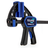 Eclipse EOHBC6-MINI One Handed Bar Clamp & Spreader 6in / 150mm - 3