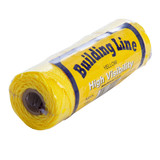 Buy Tayler 00290 Building Line High Stretch Nylon in Yellow 105 Metres at Toolstop
