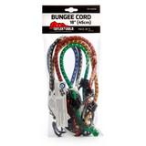 Buy Tayler 62018 Bungee Cords 18 Inch / 45cm (Pack of 5) at Toolstop