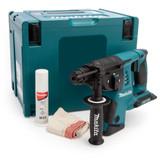 Makita DHR263ZJ 36V LXT SDS Plus Rotary Hammer Drill (Body Only) Accepts 2 x 18V Batteries 2