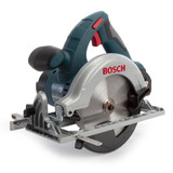 Bosch GKS 18 V-LI Professional Circular Saw (2 x 5.0Ah Batteries) - 1