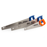 Bahco 244-22-2P-300 Hardpoint Handsaw Triple Pack (2 x 22in + 1 x 14in) - 4