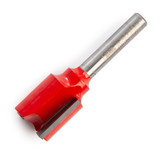 """Buy Freud F03FR01469 RB Double Flute Straight Bit 19 x 19mm x 1/4"""" Shank (04-14025P) at Toolstop"""