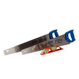 Buy Bahco 244-22-TP-3 Triple Pack - 2 x 244-22-U7/8-HP Hand Saws + 466-250 Scaffold Level at Toolstop