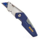 Irwin 1888438 FK150 Folding Utility Knife with 3 Blades - 3