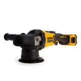 Dewalt DCM848P2 18V XR Brushless Dual Action Polisher