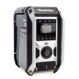 Makita DMR115B Multi Volt CXT/LXT DAB+ Bluetooth Jobsite Radio (Body Only) 1