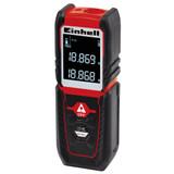 Einhell (22.700.75) TC-LD25 Laser Measuring Tool 25 Metre Range