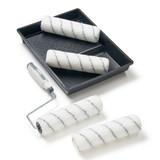 Harris 102012009 Seriously Good Walls & Ceilings 4 Medium Pile Roller Set 9 Inch 1