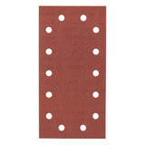 Bosch 2608605319 Sanding Sheets C430 Expert for Wood and Paint 115 x 230mm 1/2 Sheet 180 Grit (Pack Of 10)