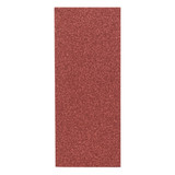 Bosch 2608605323 Sanding Sheets C430 Expert for Wood and Paint 115 x 280mm 1/2 Sheet 60 Grit (Pack Of 10)