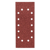 Bosch 2608605341 Sanding Sheets C430 Expert for Wood and Paint 115 x 280mm 1/2 Sheet 40 Grit (Pack Of 10)