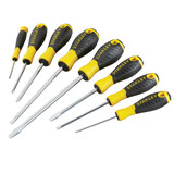 Stanley STHT0-60210 Essential Screwdriver Set (8 Piece)