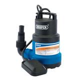 Draper 61668 Submersible Water Pump 125L