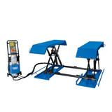 Draper 01807 Hydraulic Mid Rise Scissor Lift 3000kg