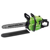 Draper 02567 Petrol Chainsaw with Oregon Chain & Bar 37cc