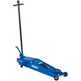 Draper 03461 Long Chassis Trolley Jack 2 Tonne