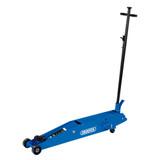Draper 03463 Long Chassis Trolley Jack 3 Tonne