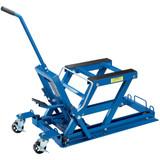 Draper 04996 Hydraulic Motorcycle/ATV/Small Garden Machinery Lift 680kg