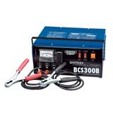 Draper 24391 12/24V 300A Battery Starter/Charger