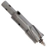 """HMT 101030-0240 VersaDrive TCT HoleCutter 24 x 55mm (15/16"""")"""