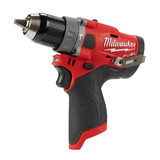 Milwaukee M12 FPD-0 FUEL Combi Drill (Body Only)