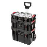 Trend MS/C/SET3C Modular Storage Cart Set