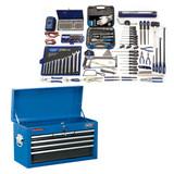 Draper 53205 Workshop Tool Cheat & Hand Tool Kit
