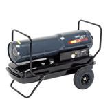 Draper 53925 Jet Force Diesel, Kerosene & Paraffin Space Heater 62 kW