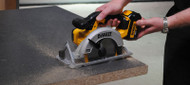 How to Choose a Cordless Circular Saw – a Toolstop Buying Guide