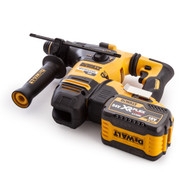 Dewalt DCH333 54V XR FlexVolt SDS Rotary Hammer – Should You Upgrade?
