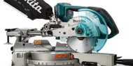 Makita DLS714Z Mitre Saw – Top 5 Things You Need to Know