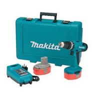 First Look at the Makita 8391DWPETK 18V Combi Drill