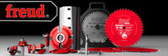 Freud is a world leading manufacturer in the Cutting Tool Industry.