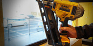 Have we Seen the Death of the Gas Nailer – a Toolstop REVIEW