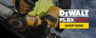 What is DeWALT Flexvolt?