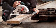 Metabo KS55FS Circular Saw – a Toolstop REVIEW