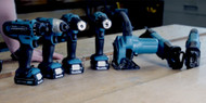 Makita CXT Tools with New Slide Batteries – NEW VIDEO OVERVIEW