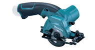 New From Makita – A Tiny Circular Saw!