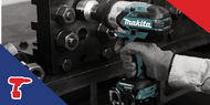 Makita DTW1001 & DTW1002 – Spec, Features and Benefits