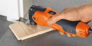 Multi-Cutter Saw Blades from Fein – Which Should I Use