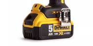 5Ah Batteries from DeWALT – What You Need to Know