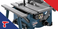 Table Saws – a Toolstop Buying Guide