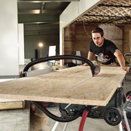 Metabo TS254 Portable Site Saw – Toolstop REVIEW