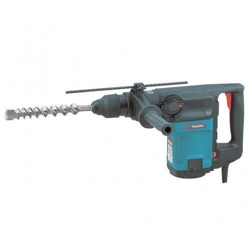 Buy Makita HR4500C Rotary Demolition Hammer Drill, SDS Max 110 V at Toolstop