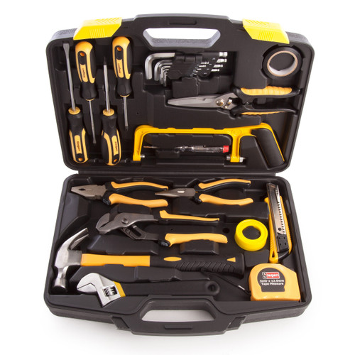 Siegen S0974 Tool Kit (25 Piece) - 3