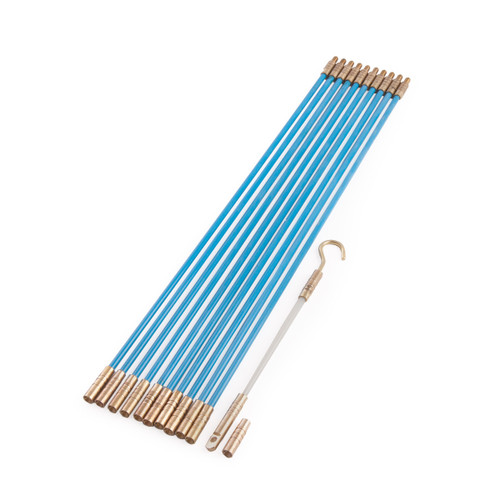 BlueSpot 60010 330mm Cable Access Kit (10 Piece) - 1